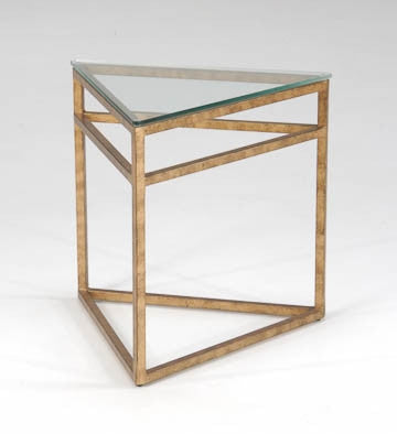 Triangular Table - Chelsea House