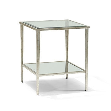 Carson End Table - Chelsea House