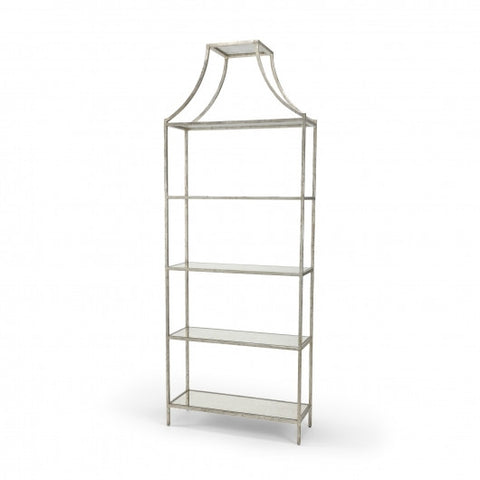 Classic Gilt Shelf - Chelsea House