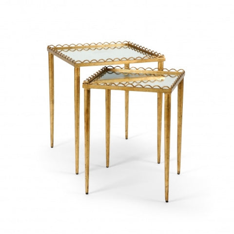 Notting Hill Nesting Tables - Chelsea House