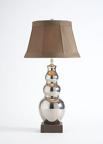 Bellagio Ceramic Accent Lamp - Chelsea House
