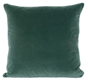 Giorgio Velvet Pillow 22x22 - Ryan Studio