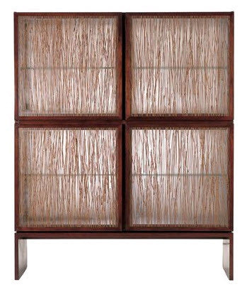 Kata Double Sided Display Cabinet - Bolier & Co.