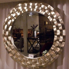 Cartier Mirror - Howard Elliot Collection