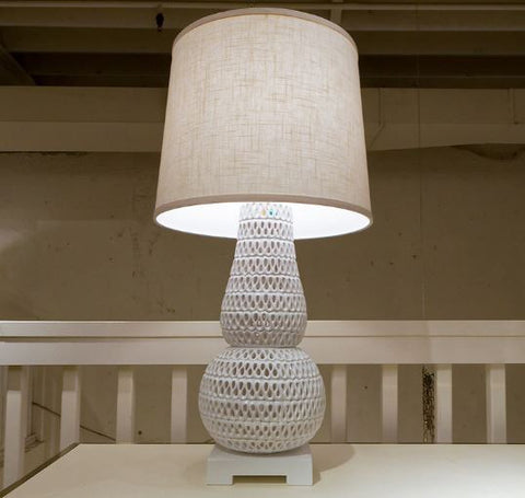 Pipa Table Lamp - Oly Studio