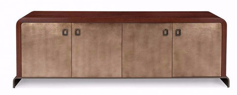 Objets Media Credenza - Bolier & Co.