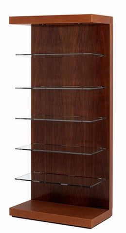 Objets Open Bookcase - Bolier & Co.