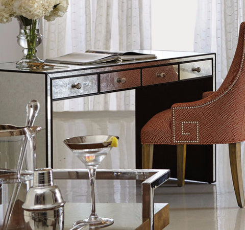 Sutton House Desk - Bernhardt Furniture