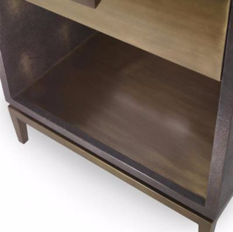 Odette Bedside Table - Mr. Brown London