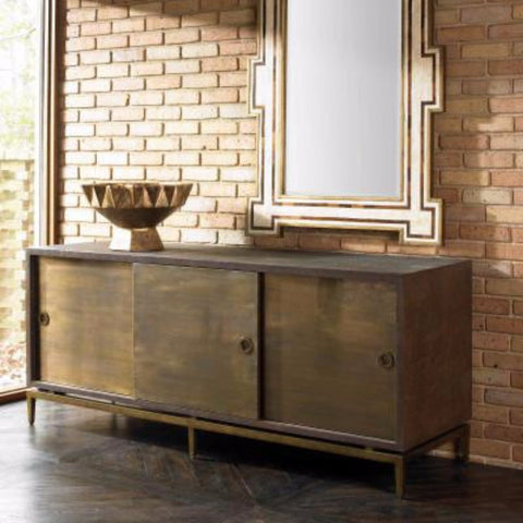 Odette Cabinet - Mr. Brown London