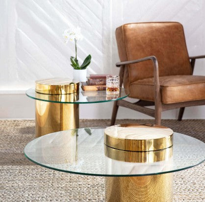 Odette Side Table - Regina Andrew