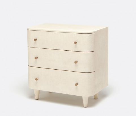 Olivia Double Nightstand - Made Goods