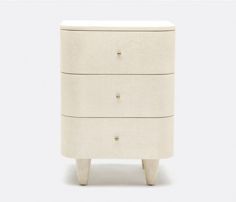 Olivia Single Nightstand - Made Goods