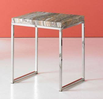 Onyx Side Table - Phillips Collection