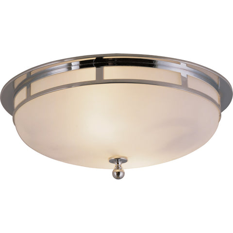 Openwork Large Flush Mount - Visual Comfort