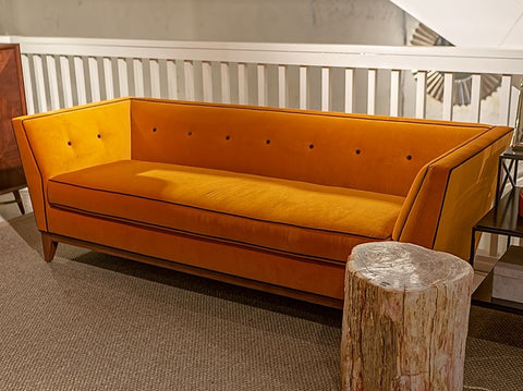 Isabella Sofa - James by Jimmy Delaurentis