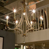 Oslo Medium Chandelier - Visual Comfort