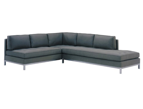 Series W Sectional - Lazar