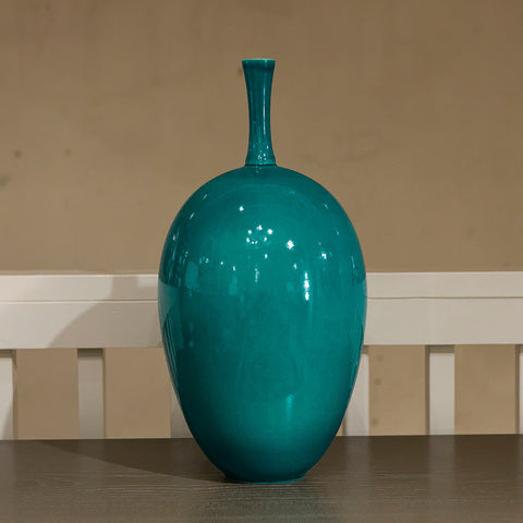 Ovoid Sea Vase Large - Global Views