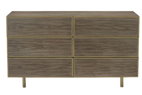 Profile Dresser - Bernhardt Furniture
