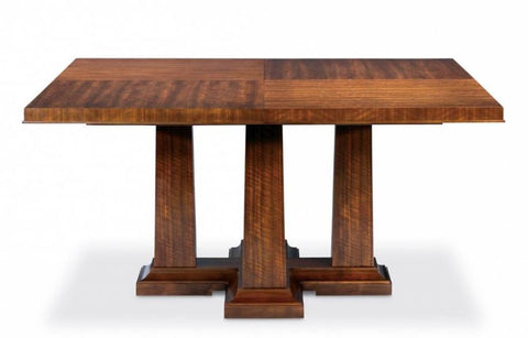 Domicile Pier Square Dining Table - Bolier & Co.