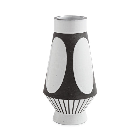 Palm Springs Dot Vase - Jonathan Adler