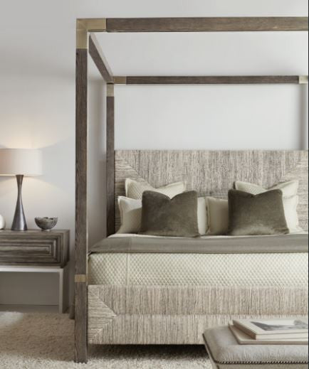 Palma Canopy King Bed - Bernhardt Interiors & Palma Canopy King Bed - Bernhardt Interiors | Luxe Home Philadelphia