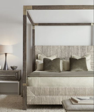 Palma Canopy King Bed - Bernhardt Interiors