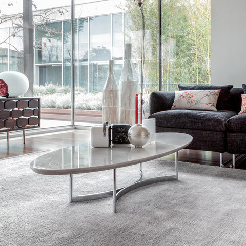 Parioli Coffee Table - Tonin Casa