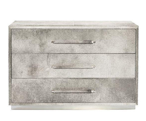 Parkin Drawer Chest - Bernhardt Interiors