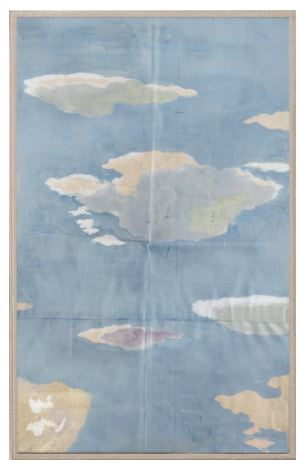 Paule Marrot, Les Nuages 1 - Natural Curiosities