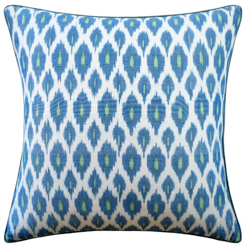 Presidio Ikat Pillow - Ryan Studio