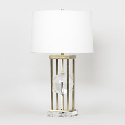Petrus Table Lamp - FlowDecor