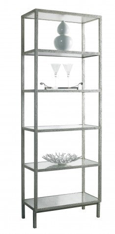 Pickford Slim Bookcase - Lillian August