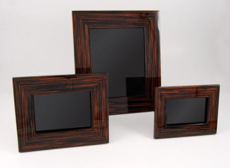 "Picture Frames M. E. 4""x6"" - Pacific Connections"