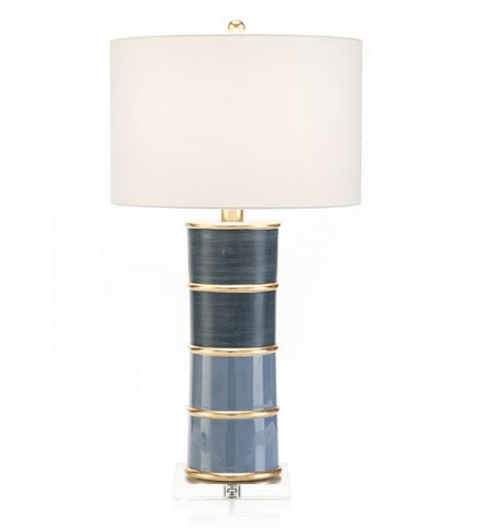 Pillar Table Lamp - John-Richard