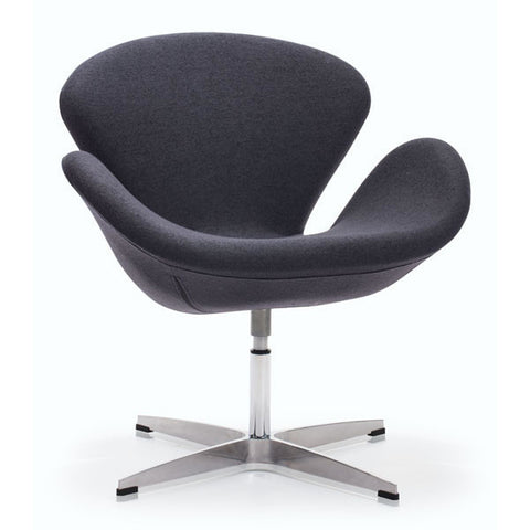 Pori Arm Chair - Zuo Modern
