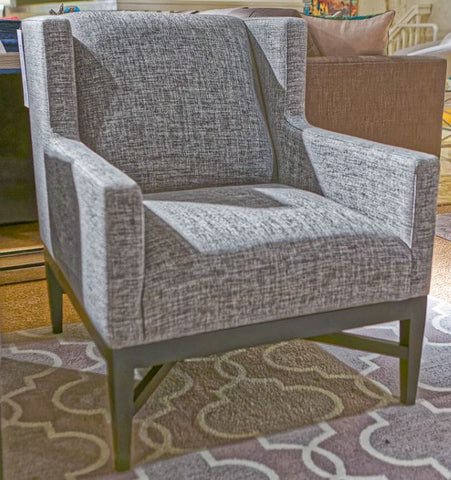 Prentiss Chair - Bernhardt Interiors