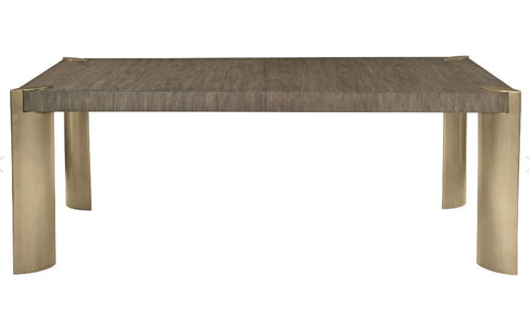 Profile Dining Table - Bernhardt Furniture