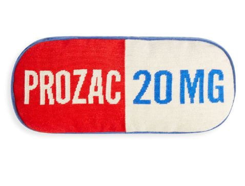 Prescription Prozac Pillow - Jonathan Adler