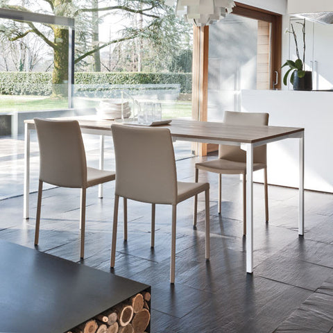 Pure Dining Table - Tonin Casa