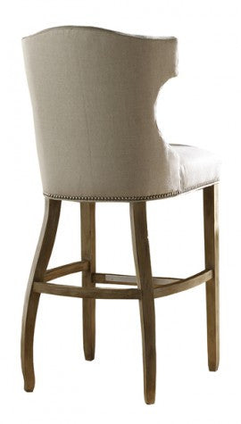Quinn Bar Stool - Lillian August