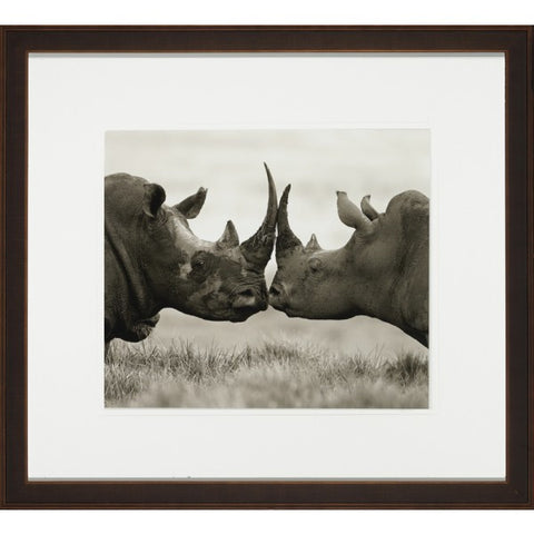 Rhino Love - Wendover Art Group