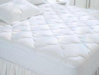 Restful Nights Egyptian Cotton Pad King - Pacific Coast Feather Company