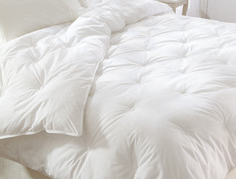 Restful Nights Ultima Supreme Comforter Full/Queen - Pacific Coast Feather Company