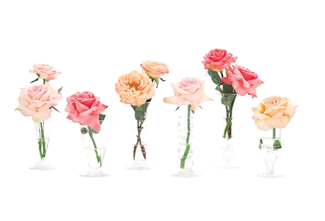Set of Roses - Natural Decorations Inc