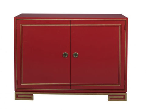 Karl Door Cabinet - Lillian August
