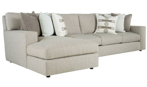 Rawls Sectional - Bernhardt Interiors