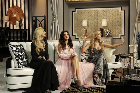 Real Housewives Of Miami Reunion Season 3