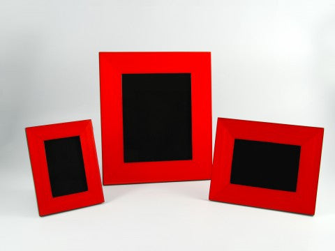 Red Tulipwood Picture Frame - Pacific Connections